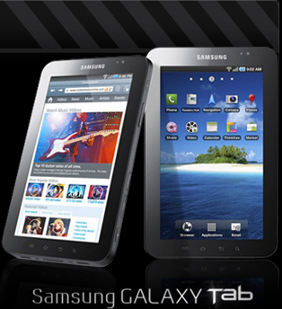 World's First DivX Certified Tablet - The Samsung Galaxy Tab